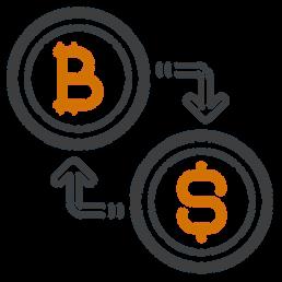 Crypto transfer